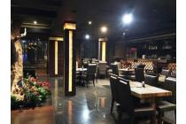 FOR SALE/DIJUAL CAFE KARAOKE RESTO DI MELAWAI FULL FURNISHED