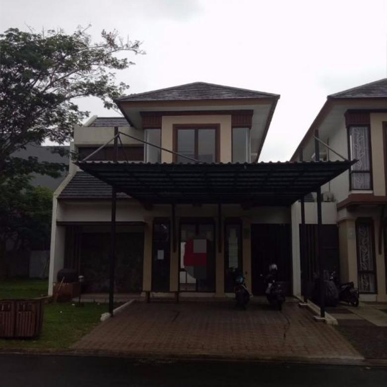 Dijual Rumah The Avani Cluster Ananta, Semi Furnish, BSD_ep