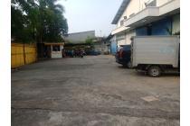 Dijual Gudang Sunter Jakarta Utara