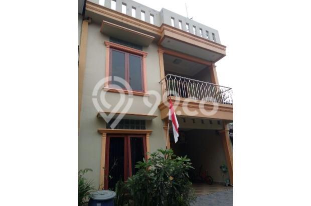 Dijual Cepat Rumah Siap Huni dekat Mall Cileungsi Bogor 17794211