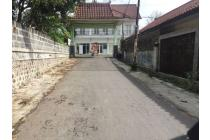 Tanah Dijual Gentan Jalan Kaliurang Km 10 Cocok Untuk Investasi