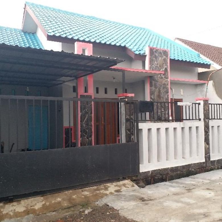 Rumah Bagus 108m2 Siap Huni Gedongan Colomadu