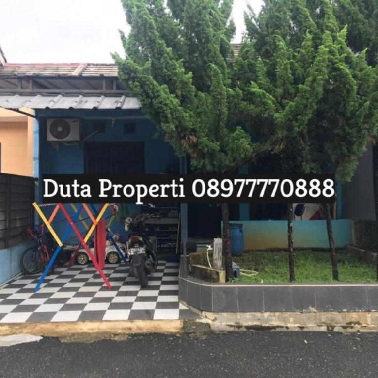 Dijual Rumah Di Yasmin, Bogor