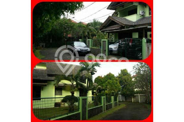 Dijual Rumah Asri 13243858