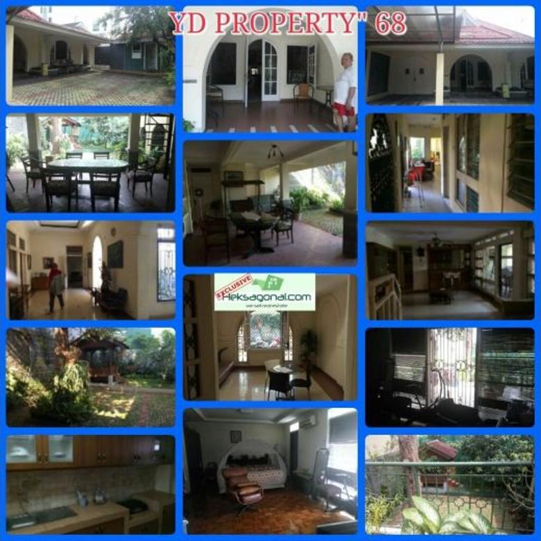 Rumah Dijual Menteng ,Jakarta Pusat HKS3300