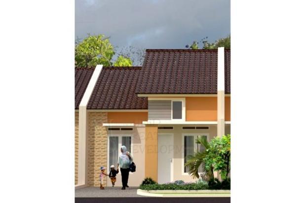 Dapatkan Kesempatan Punya Rumah di Bojongsari Depok Bermodal 5 Juta 11065234