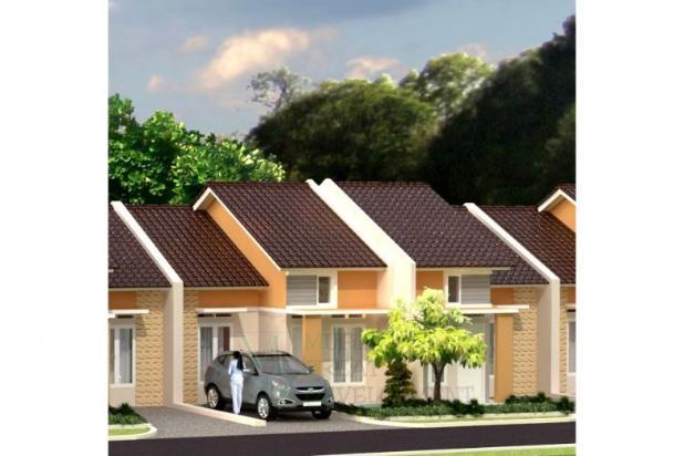 Dapatkan Kesempatan Punya Rumah di Bojongsari Depok Bermodal 5 Juta 11065235