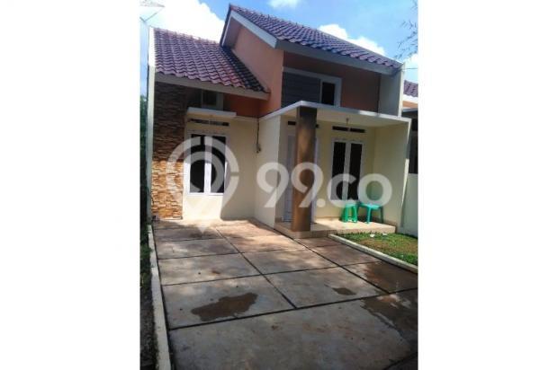 Dapatkan Kesempatan Punya Rumah di Bojongsari Depok Bermodal 5 Juta 11065241