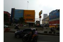 Ruko 3 Lantai sangat strategis pinggir jalan utama di selatan Jakarta