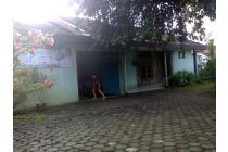 Rumah dijual di Jl. Veteran, Purwokerto