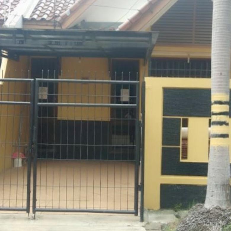 Jual Rumah (Non Cluster) Perum Metland Menteng-Cakung JakTim