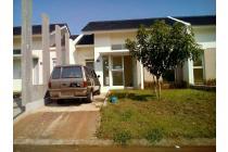 Rumah cluster baru grezz