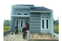 Perumahan Syariah Bahtera Residence Dekat Stasiun Citayam