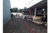 Turun harga Rumah cantik dijalan  Raya Dr Ratna dekat pintu toll jatibening