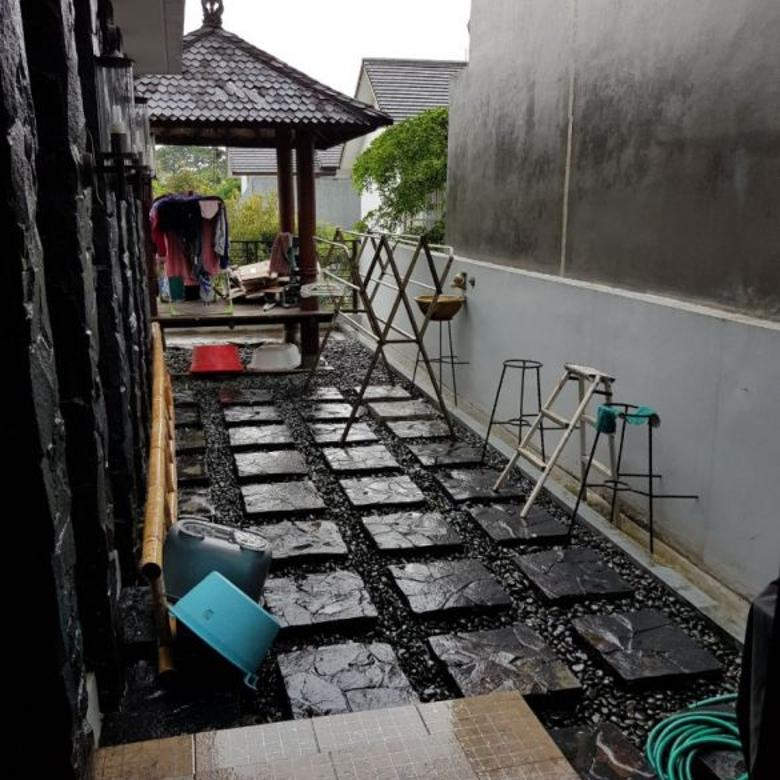 Rumah Terawat dan Siap Huni Lokasi Strategis di Bintaro