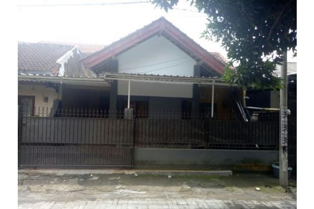 rumah siap huni di btn gunung sari