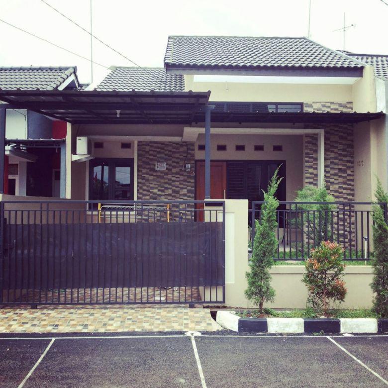 Real Estate Ada Mini WATERBOOM. DP 19 Juta, Cicilan 4 Juta Aja