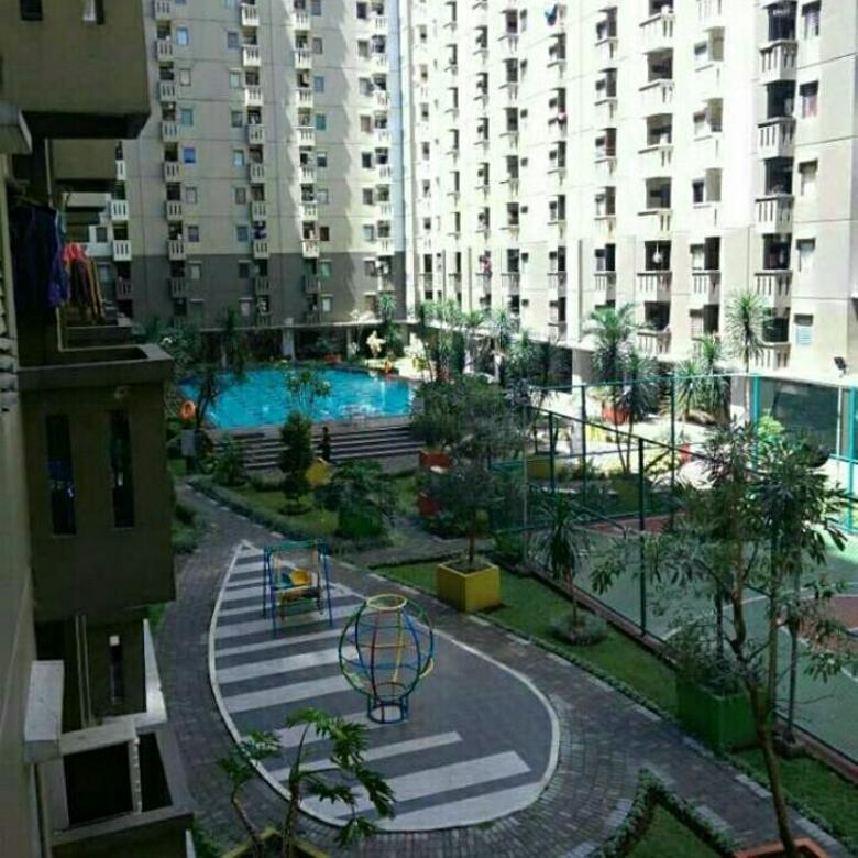 Dijual cepat Apartemen Gateway Cicadas Bandung lantai 2, jarang ada, nego