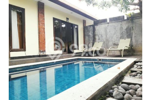 Villa Disewakan Di Sanur Beach