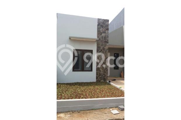 Rumah Dijual Lokasi Strategis jatiasih bekasi 14371369