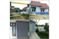 Rumah di Kebun Bunga Cocok Untuk Inves Kos/Kontrakan Dekat Bandara