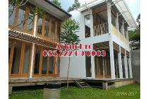 Rumah Baru renovasi Dago Resort, Dago, Bandung Utara Murah Nego Asri Aman