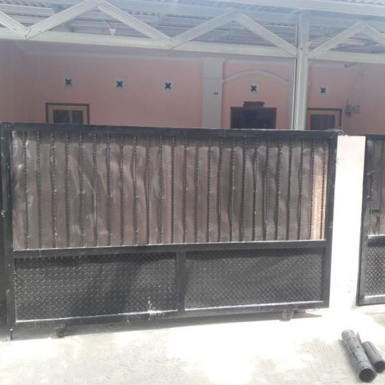 Jual rumah di Perumahan Griya Citayam Permai 1 Blok G no 4