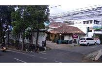 Dijual Rumah Di Dago Bandung, Main Road Dago