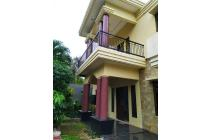 Rumah 2Lt Cilandak Barat Jakarta Selatan 4+1BR S'Pool Unfurnish (Jn)