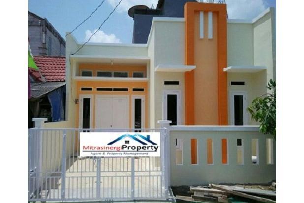 Rumah Cantik Imut di Villa Mutiara Gading 2 Bekasi 14655093