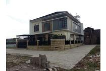 Rumah Baru Ciamik di Kota Cimahi,Harga Manis, All in Proses Mudah
