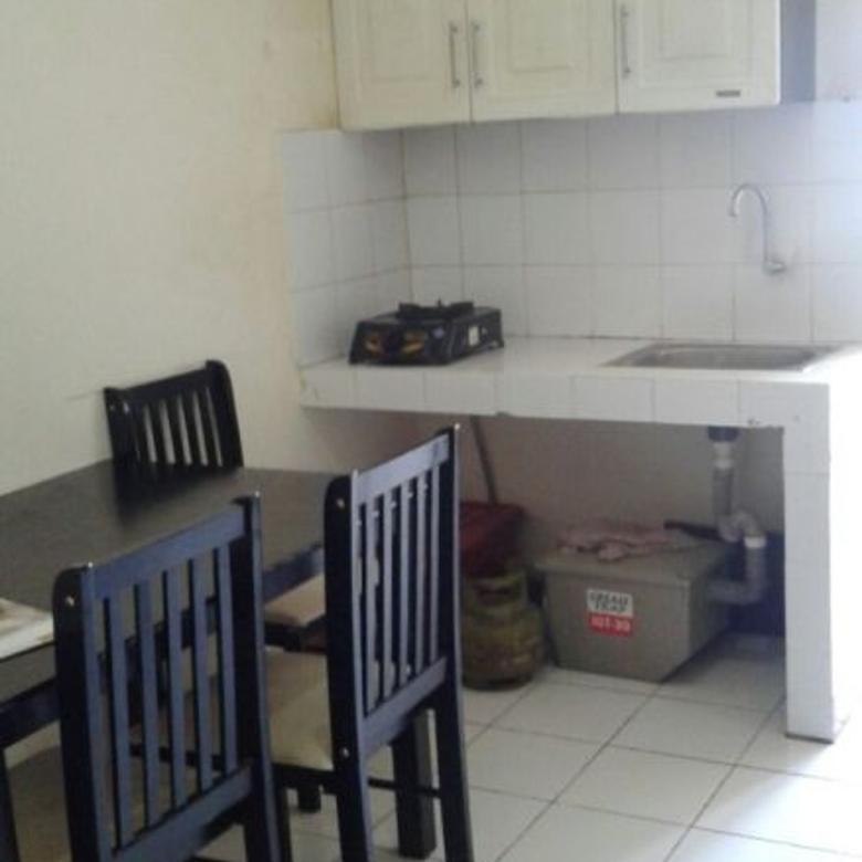 Dijual Apartemen Gateway Ahmad Yani Bandung Lokasi Strategis