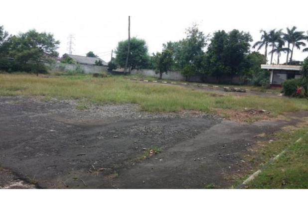 Rp86,5mily Tanah Dijual