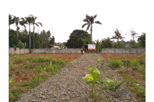 Rp154jt Tanah Dijual
