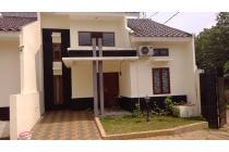 Rumah baru Murah dalam Cluster di pondok Karya bintaro Tanggerang Selatan