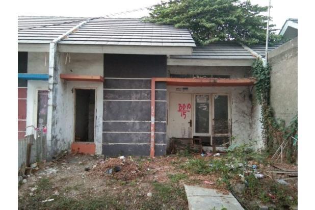 Rp180jt Rumah Dijual