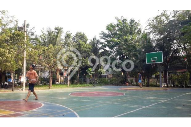 Lapangan Basket, Badminton, & Futsal 19645645