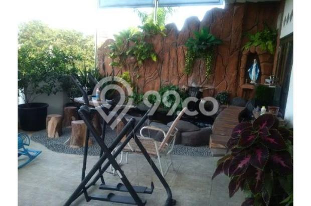 Rumah di Sunter Bisma 6495178