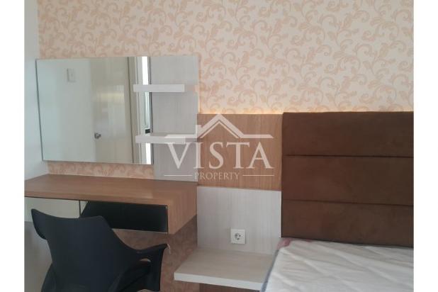 Apartemen Educity Stanford 1 BR Furnished-- VISTA 7607824