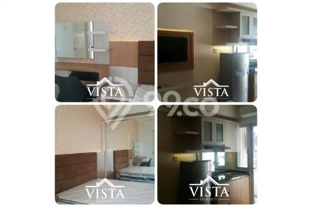 Apartemen Educity Stanford 1 BR Furnished-- VISTA 7607828