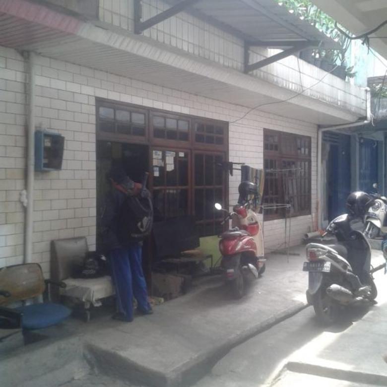 Dijual Rukan Strategis di Jl Jakarta Bandung