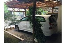 Rumah klasik Jati.Indah soeta Bandung