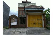Rumah Dijual di Maguwoharjo Sleman LT 658 m2, Dekat Kampus STIPARY