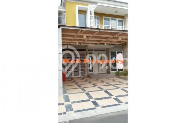 Rumah Cluster Maple Di Summarecon Bekasi 4579803