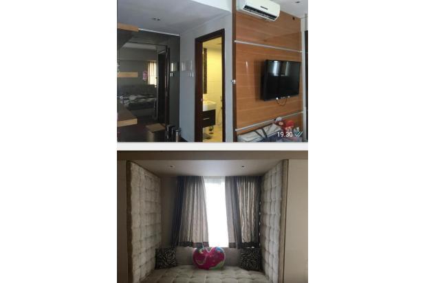 Rp1,59mily Apartemen Dijual