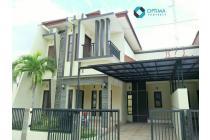 Rumah Mewah Minimalis dlm Cluster dekat UGM UNY hanya 5 menit di Jakal
