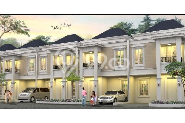 Rumah 2 Lantai bernuansa Villa di Depok | YKM20 17996156