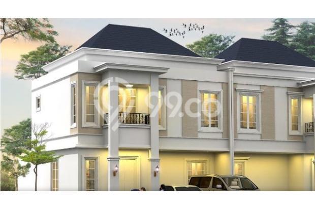 Rumah 2 Lantai bernuansa Villa di Depok | YKM20 17996159