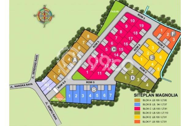 Rumah 2 Lantai bernuansa Villa di Depok | YKM20 17996200