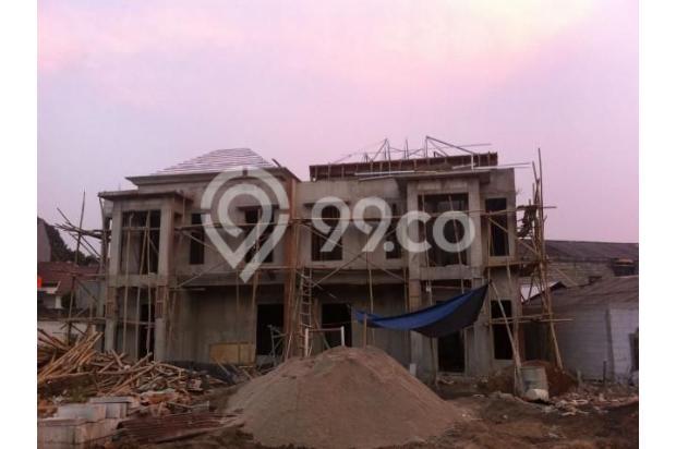Rumah 2 Lantai bernuansa Villa di Depok | YKM20 17996210